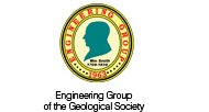 Engineering group of the geological society